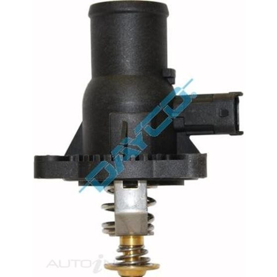 THERMOSTAT HOUSING 105C BOXED, , scaau_hi-res