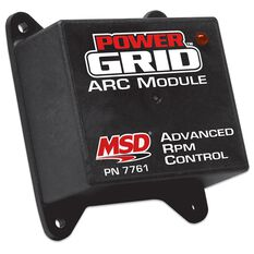 MSD POWER GRID ARC MODULE SLEW TIME RPM, , scaau_hi-res