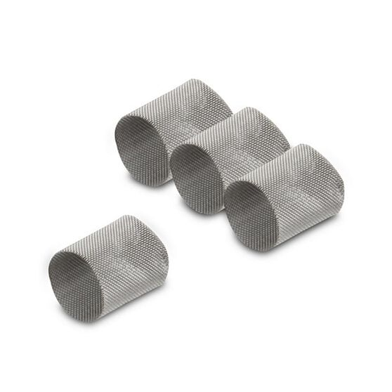 INLET SCREEN FILTER FOR SQUARE BOWLS (4), , scaau_hi-res