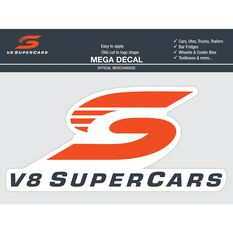V8 SUPERCARS ITAG MEGA DECAL, , scaau_hi-res