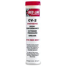 REDLINE CV2 GREASE 14-OZ  TUBE RL178