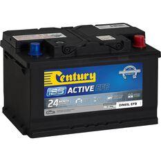 DIN65L MF Century EFB Battery, , scaau_hi-res