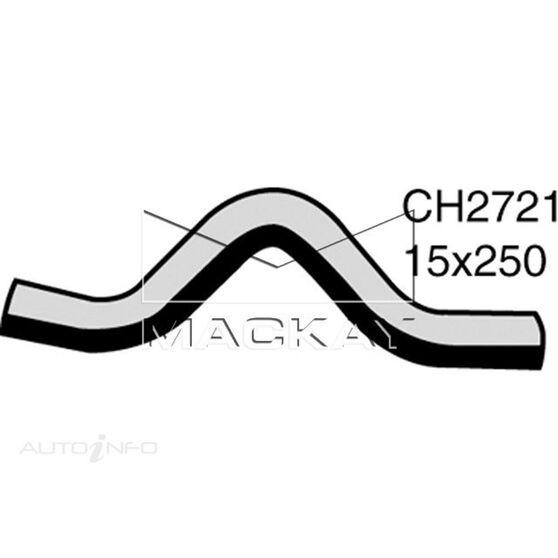 Heater Hose  - MITSUBISHI MAGNA TP - 2.6L I4  PETROL - Manual & Auto, , scaau_hi-res