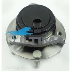 HUB ASSY (F) COMMODORE VE W/ABS 06/06 ON LHS/RHS, , scaau_hi-res