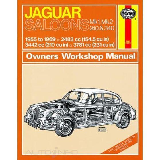 JAGUAR MKI & II, 240 & 340 (1955 - 1969), , scaau_hi-res