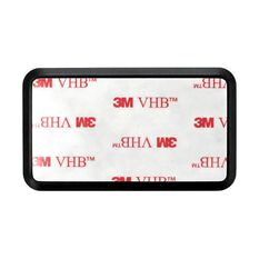 PR 3M ADHESIVE STICKERS FOR REAR THINKWARE CAMERAS