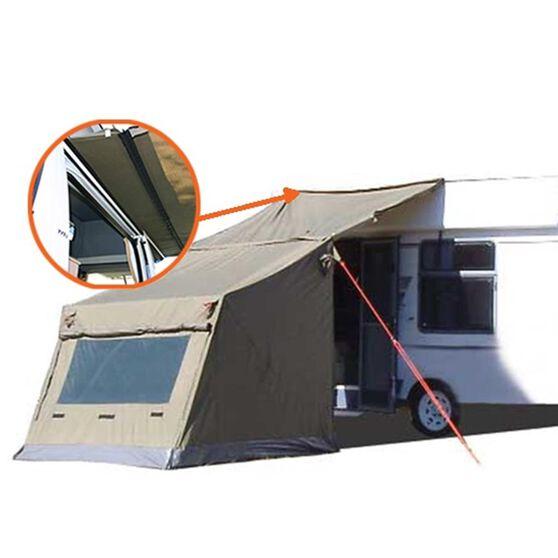Oztent Caravan Connector for RV-3, RV-4, , scaau_hi-res