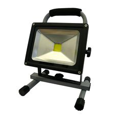 20W SUPER LED LIGHT, RE-CHARGABLE LITHIUM BATTERY, , scaau_hi-res