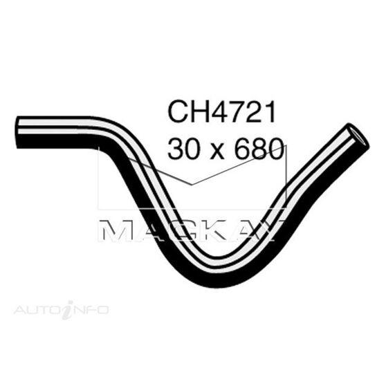 Radiator Lower Hose  - HONDA MDX YD - 3.5L V6  PETROL - Manual & Auto, , scaau_hi-res