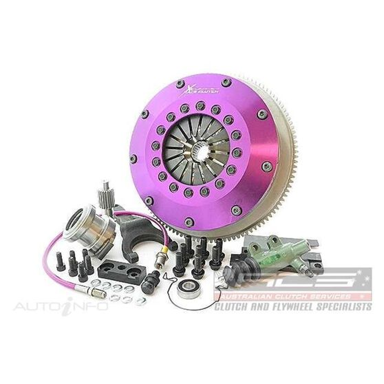 Xtreme Multi Plate Kit- TOY 1J WITH R154, , scaau_hi-res