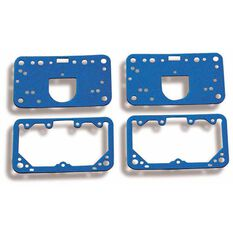 HOLLEY GASKET ASSORTMENT 2 X HO108-89 & 2 X HO108-83