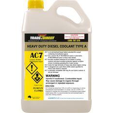 Coolant: AC-7 Concentrate Coolant - 5L Bottle, , scaau_hi-res