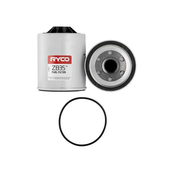 RYCO HD FUEL WATER SEPERATOR - Z835, , scaau_hi-res