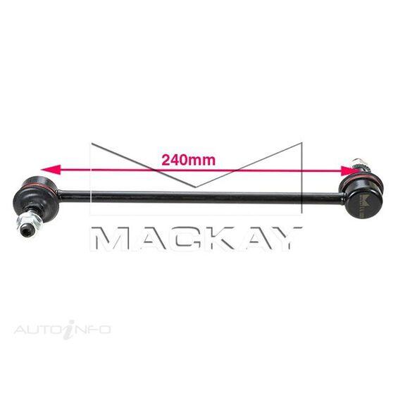 Rear sway bar link Toyota Kluger GSU40R ALL, , scaau_hi-res