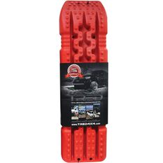 RECOVERY TRACKS 1100 RED TRED