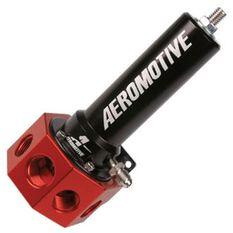 BELT DRIVE EFI REG ADJ 40-100 PSI. GAS & METH 1:1 RATIO