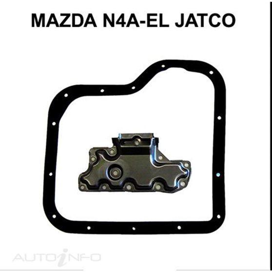Gfs411 N4A-El(Electronic) Mazda 929, , scaau_hi-res