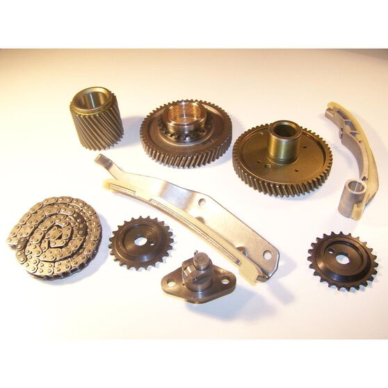 MITSU 4M41 'TIMING CHAIN KIT+ GEARS', , scaau_hi-res