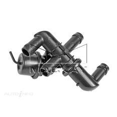 Heater Control Valve  - HOLDEN COMMODORE VT - 3.8L V6  PETROL - Manual & Auto, , scaau_hi-res