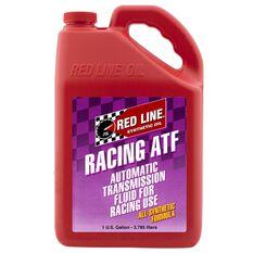 REDLINE  RACING ATF TYPE F 1 X GALLON, , scaau_hi-res