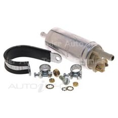 FUEL PUMP: EXTERNAL 5-9PSI (100LPH FREEFLOW E85 SAFE), , scaau_hi-res