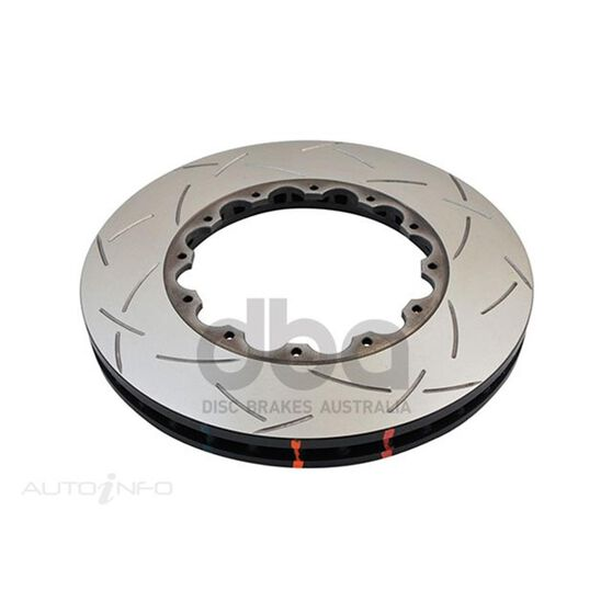 5000 ROTOR T3 SLOT - WITH REPLACEMENT NA