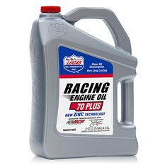 SAE 70 PLUS RACING ONLY 5 QT