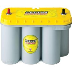 D31A Optima Yellow Battery
