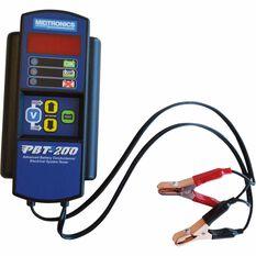 PBT 200 Auto Midtronics Tester