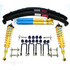 BILSTEIN R/STR LIFT KIT D-MAX, , scaau_hi-res
