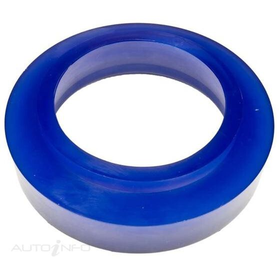 R+O - BLUE - COIL SPRING SPACER 30MM FT - TOYOTA 80 /100 SERIES, , scaau_hi-res