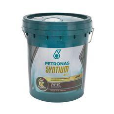 SYNTIUM 800 10W30 18 LITRE ENGINE OIL PLASTIC DRUM, , scaau_hi-res