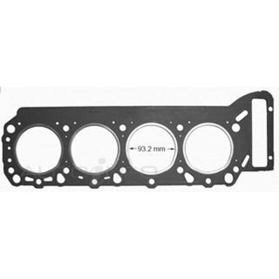 ELRING H/GASKET RHS MERC M119.971, , scaau_hi-res