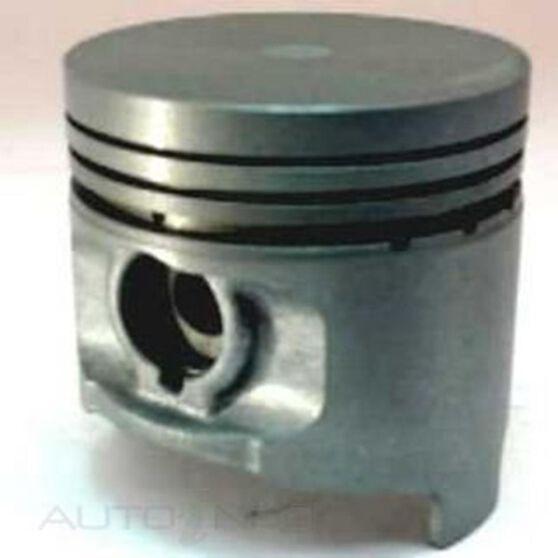 Hypatec Piston Ring Assembly - PBM32361H