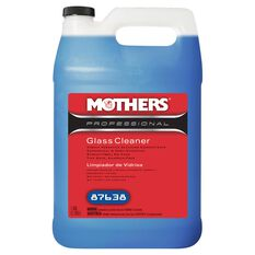 PRO GLASS CLEANER CONCENTRATE - 3.785L (1 GAL US), , scaau_hi-res