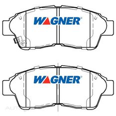 Wagner Brake pad [ Holden & Toyota 1991-2002 F ], , scaau_hi-res