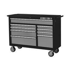 "Storage Roller Cabinet XL Series 9 Drawer 53""/1346mm, , scaau_hi-res"