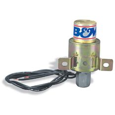 LAUNCH CONTROL LINE LOCKER SOLENOID ONLY