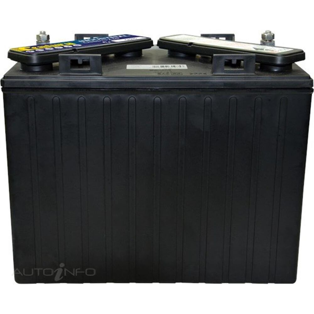 Century Industrial Deep Cycle Battery C1275 150ah 12v
