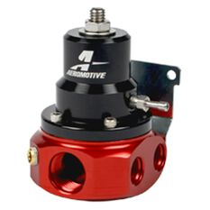 AEROMOTIVE CARB BYPASS 4XPORT -10 IN -8 RET & 4 X -6 3-15PSI, , scaau_hi-res