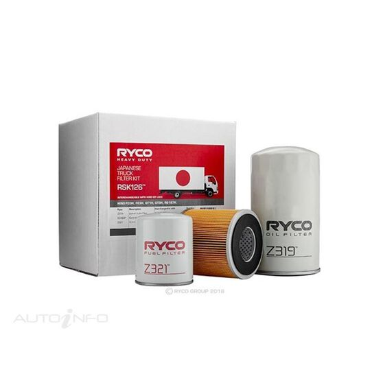 RYCO HD SERVICE KIT - RSK126, , scaau_hi-res