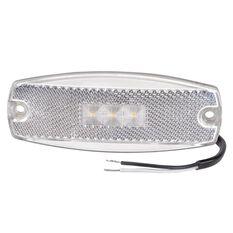 MDL17 9-33V LED WHITE FRONT, , scaau_hi-res