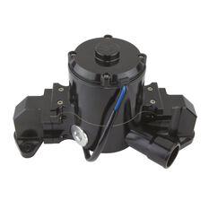 PROFLO EXTREME BBF - BLACK BILLET ELECTRIC WATER PUMP, , scaau_hi-res