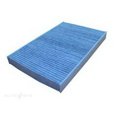 CABIN FILTER FITS WACF0047 - CARBON ACTIVATED
