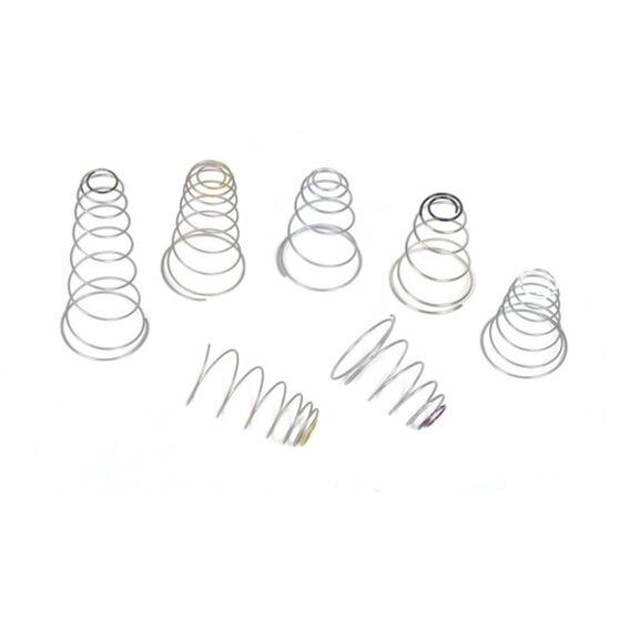 SECONDARY DIAPHRAGM SPRING KIT  7 DIFFERENT SPRINGS, , scaau_hi-res