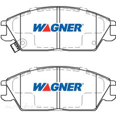 Wagner Brake pad [ Hyundai 1986-2014 F ], , scaau_hi-res