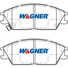 Wagner Brake pad [ Hyundai 1986-2014 F ]