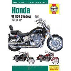 HONDA VT1100 SHADOW 1985 - 2007, , scaau_hi-res
