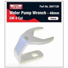 TOLEDO WATER PUMP WRENCH - 46MM, , scaau_hi-res