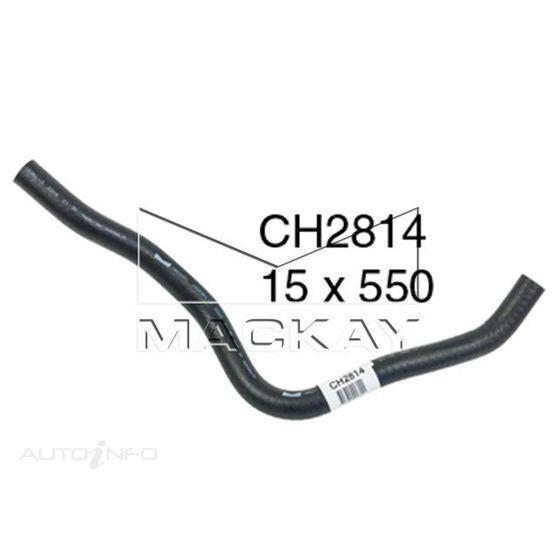 Heater Hose  - HOLDEN COMMODORE VX - 5.7L V8  PETROL - Manual & Auto, , scaau_hi-res